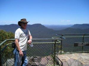 Craig - Blue Mountains