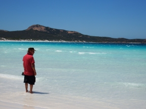 Lucky Bay, Cape Le Grande NP, WA
