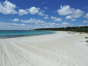 Beach, Margaret River