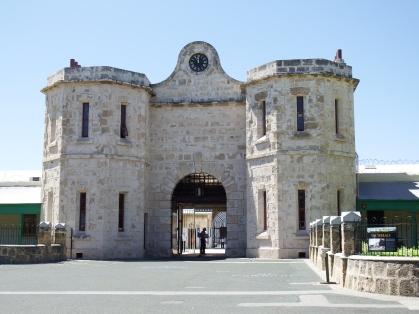 Freemantle Prison