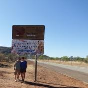 WA/NT Border