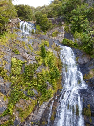 Stoney Creek Falls