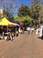 Todd St Market