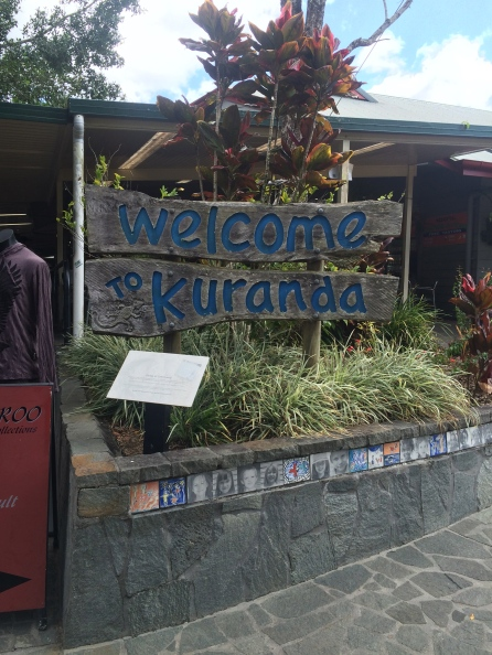 Welcome to Kuranda