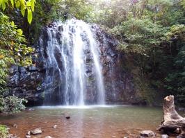 Ellinjaa Waterfall