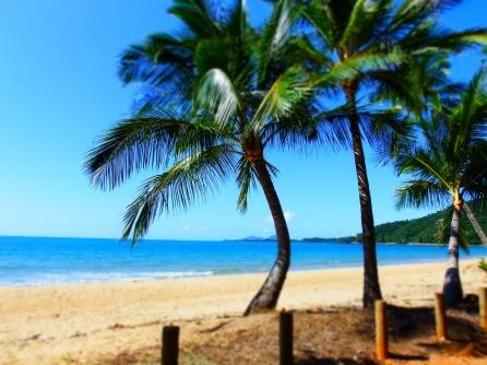 Bingil Beach