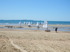 Yeppoon Yacht Club, QLD