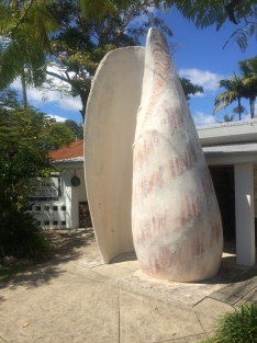 The Big Shell