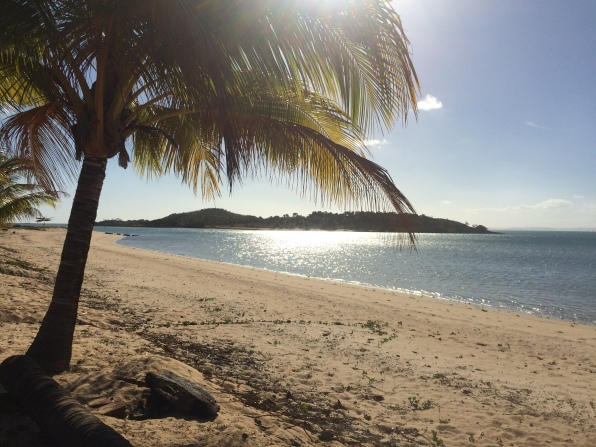 Seisia Beach